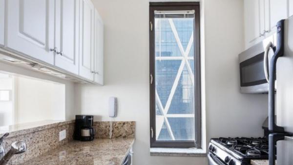 Midtown Luxury Residence