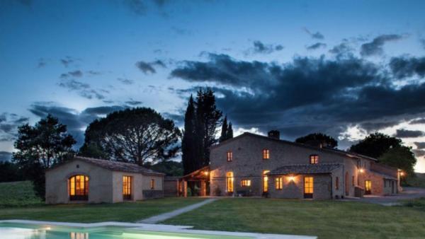 Villa Morgana
