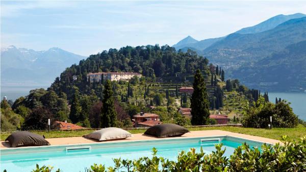 Villa del Sole - ITA