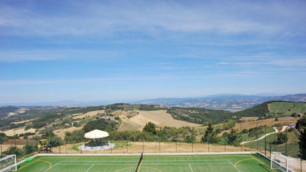 Villa Vibio