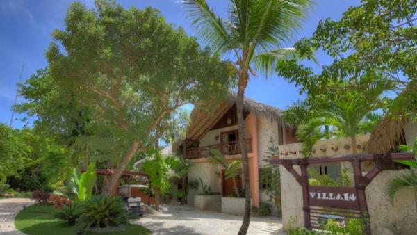 Villa Caleton 3