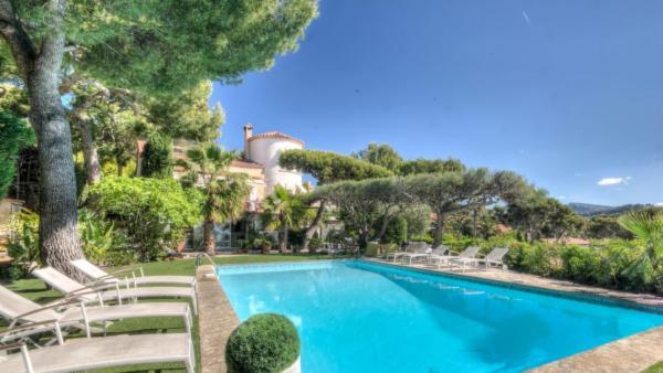 Villa Cana Cassis