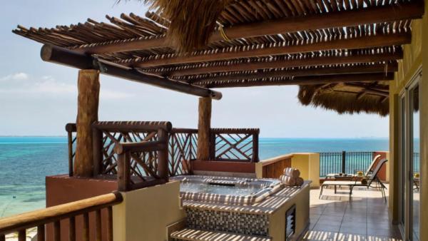 Villa Del Palmar - 2br Master Residence