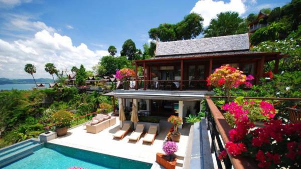 Villa Ayara Surin