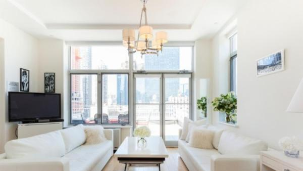 Midtown Retreat Penthouse