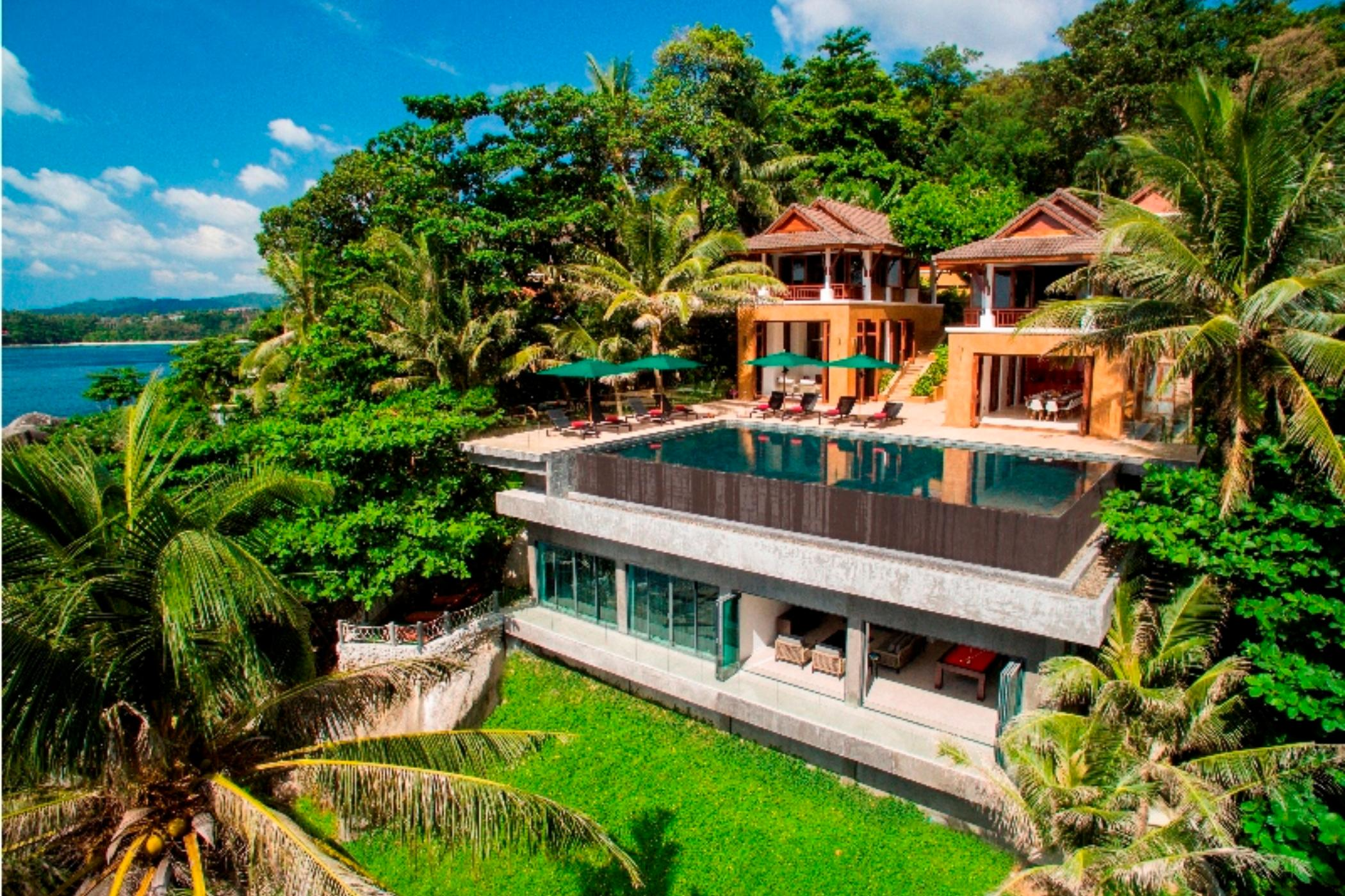 Villa Sunyata