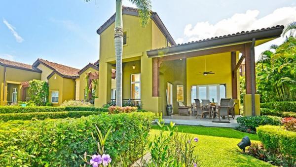 Villa Tranquila - CR