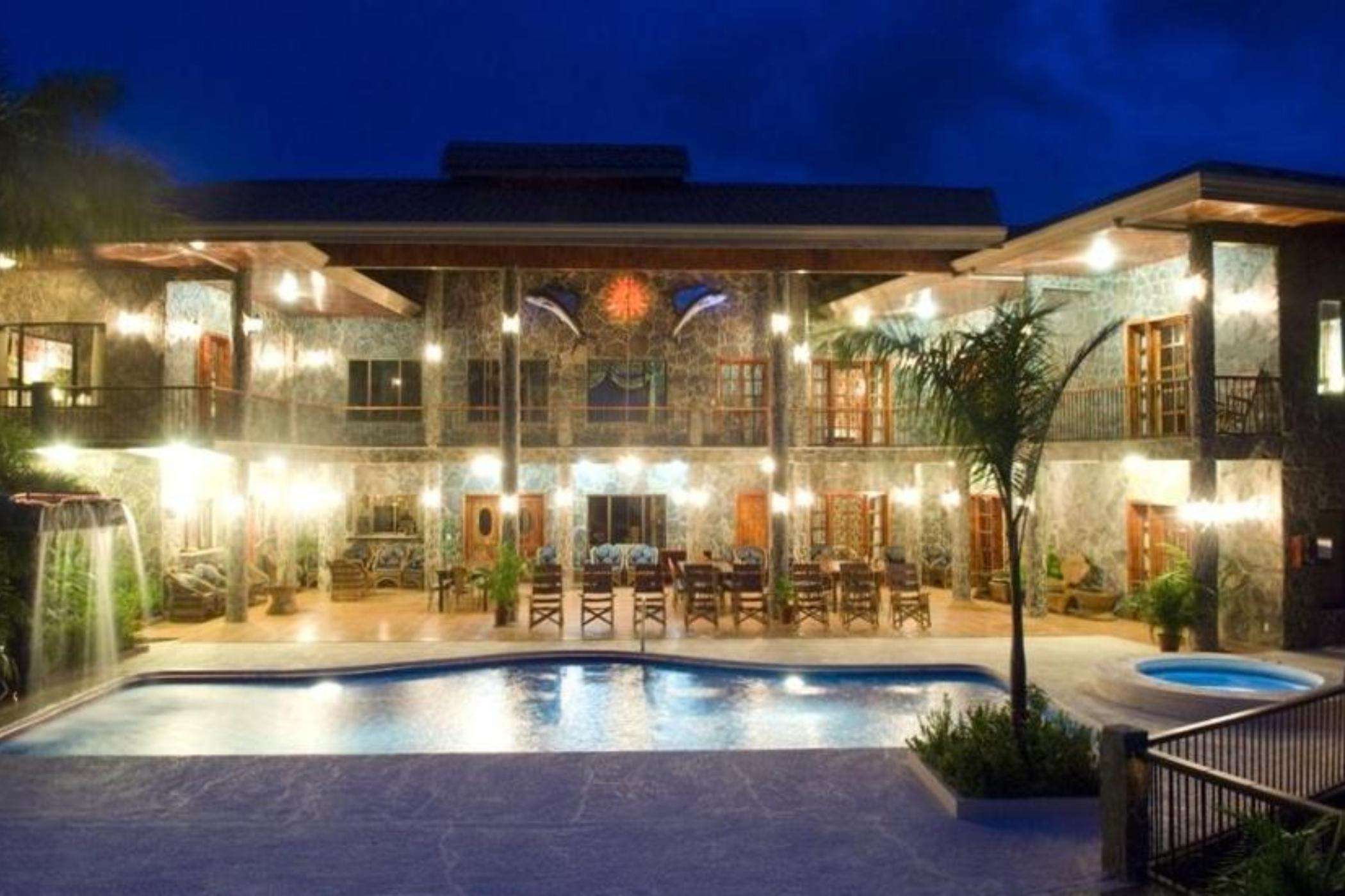 Villa Puesta del Sol