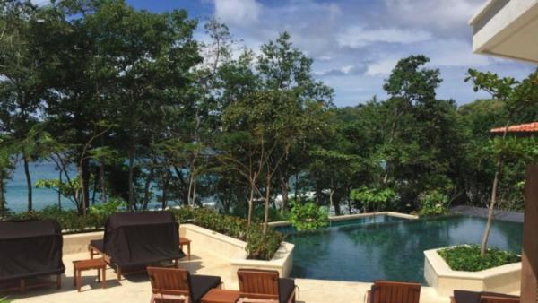 La Sirena - Costa Rica