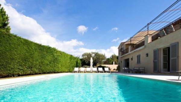 Villa Mirella