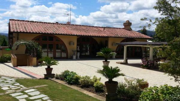 Villa Eos