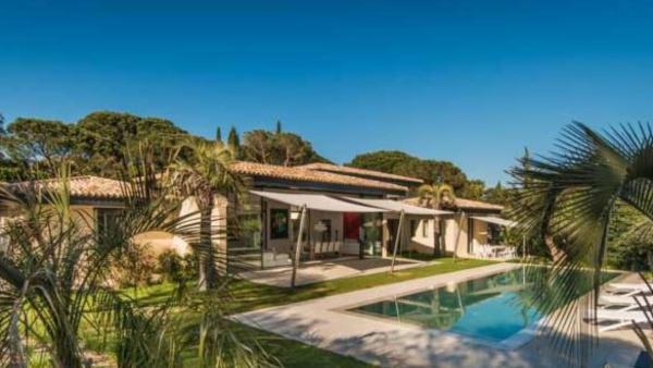 Villa Celine - ST