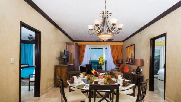 Villa Del Palmar - 2br Penthouse