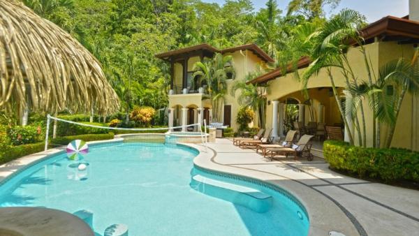 Casa Tropical - CR