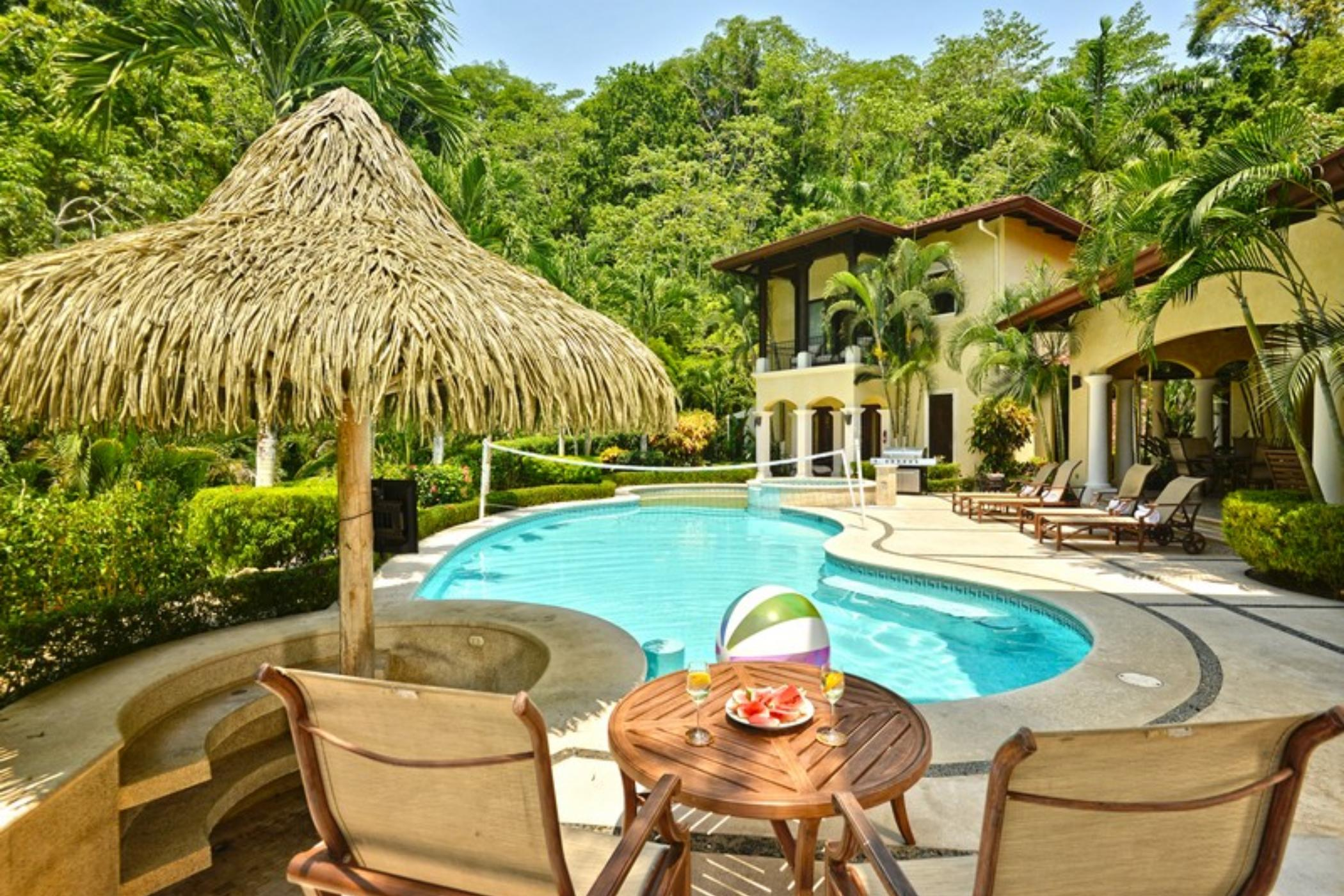 Casa Tropical - CR