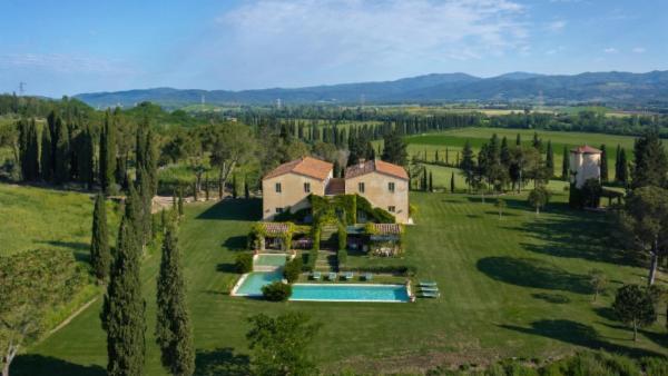 Villa Marchesa
