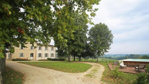 Chateau Madeline
