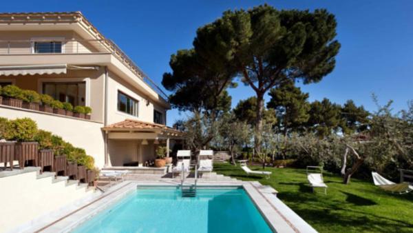 Villa Vanto