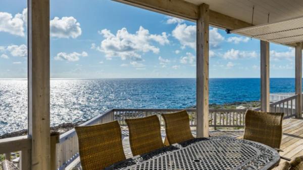 Ocean View - BAH