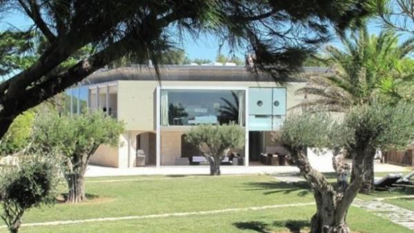 Villa Fregate