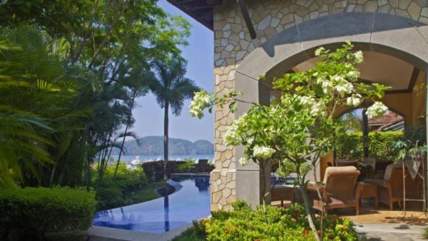 Villa La Perla - Costa Rica