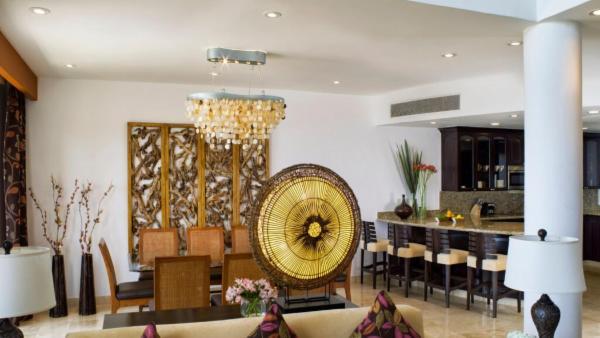 Villa Del Palmar -3br Residential Loft