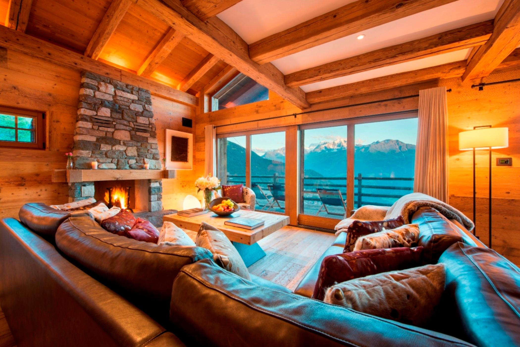 Chalet Nuits Blanches