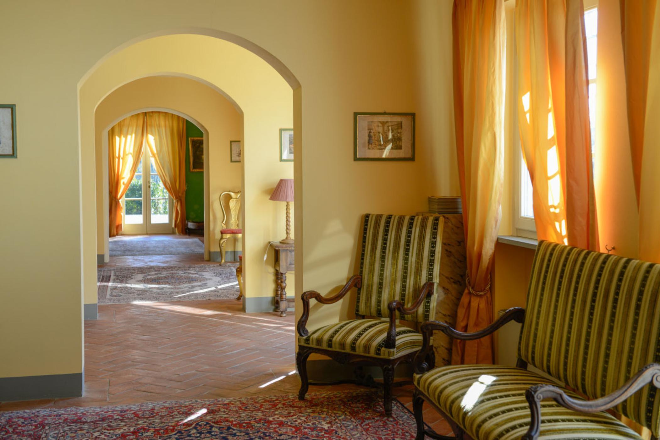 Villa Leandra