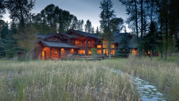 Rivers Edge Lodge
