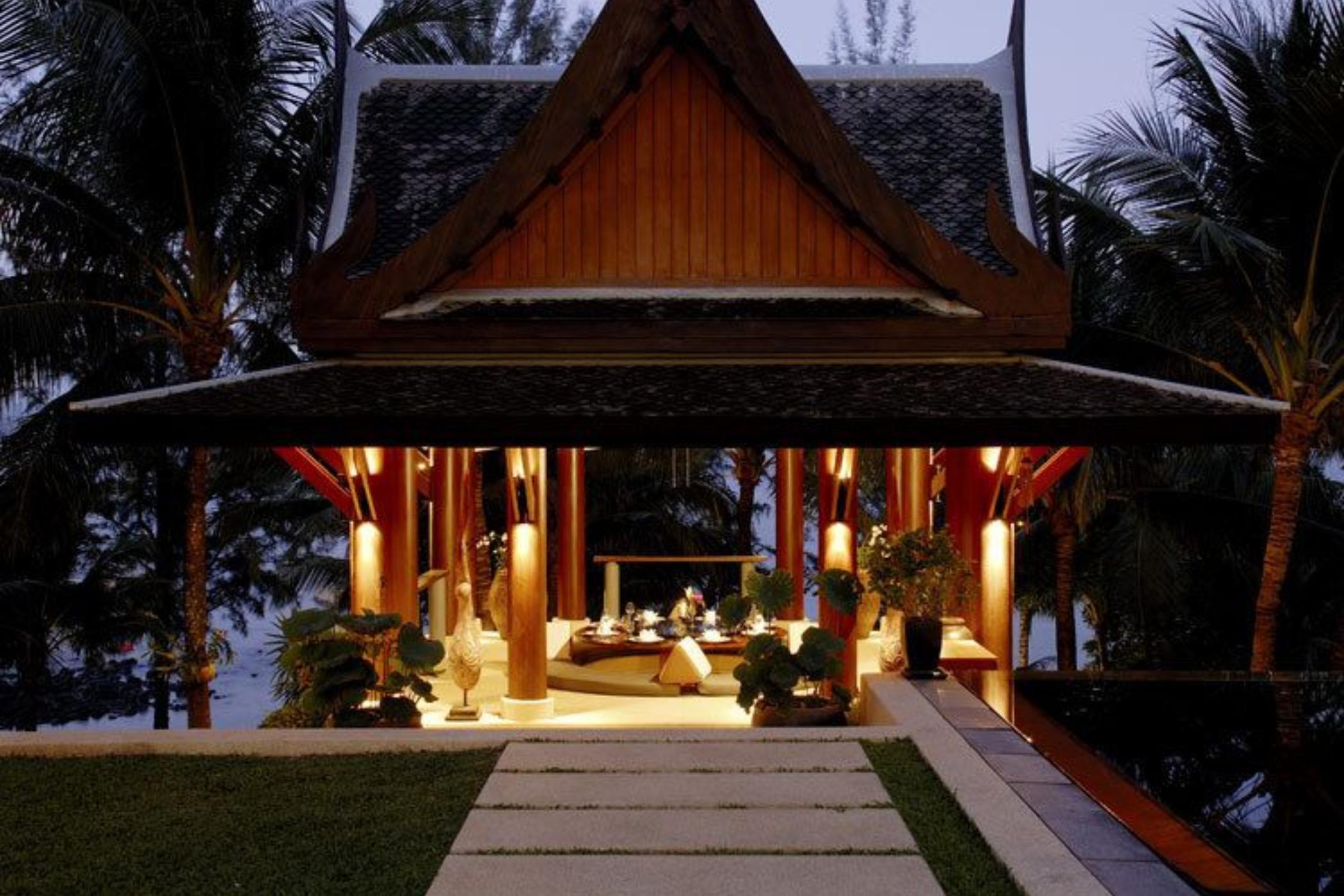 Villa Analaya