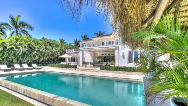 Villa Good Vibes - Tortuga Bay C19