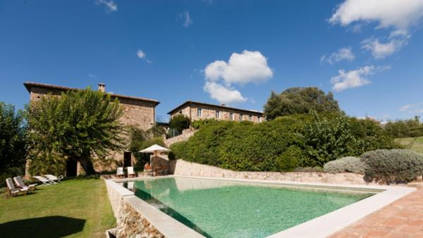 Villa Alfieri