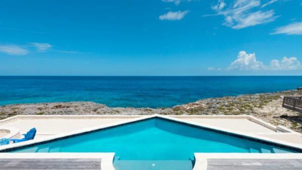 Paradise Found Bahamas