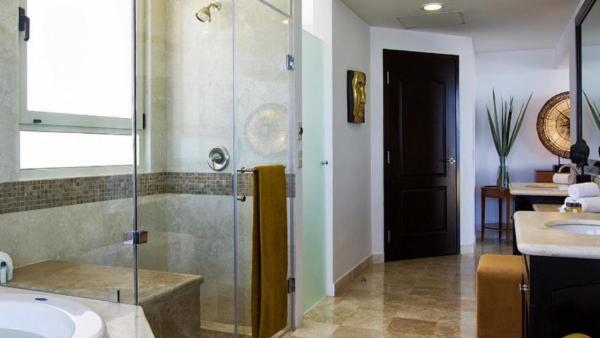 Villa Del Palmar -3br Penthouse