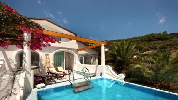 Villa Ulisse