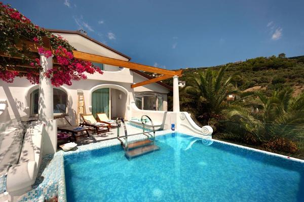 Купить дом в италии у моря недорого без посредников