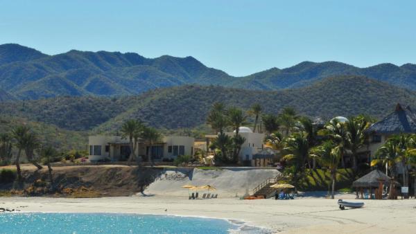 Villa Rancho de la Costa