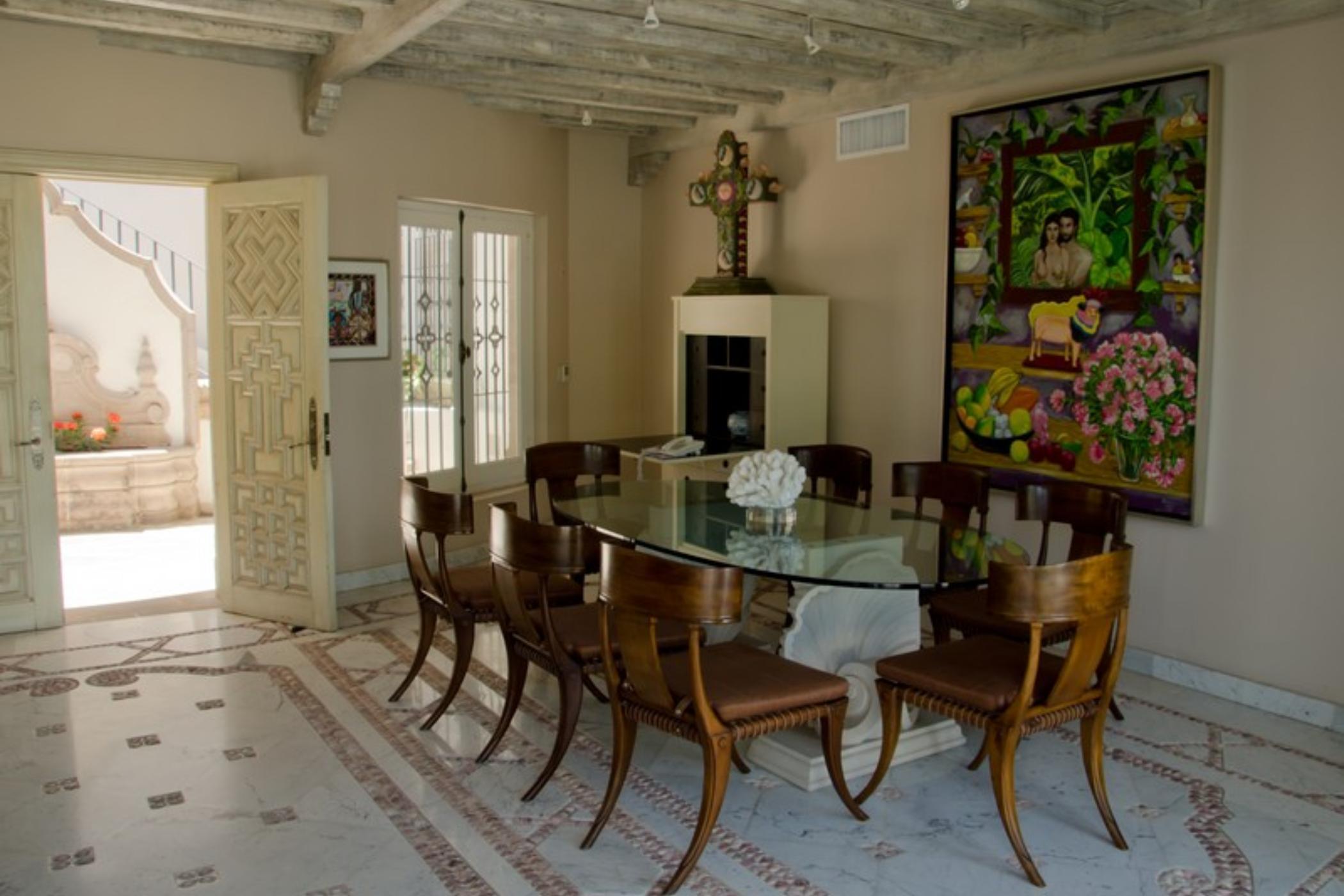 Casa Serena PV