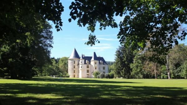 Chateau des Montpezat