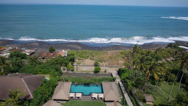 Seseh Beach Villas