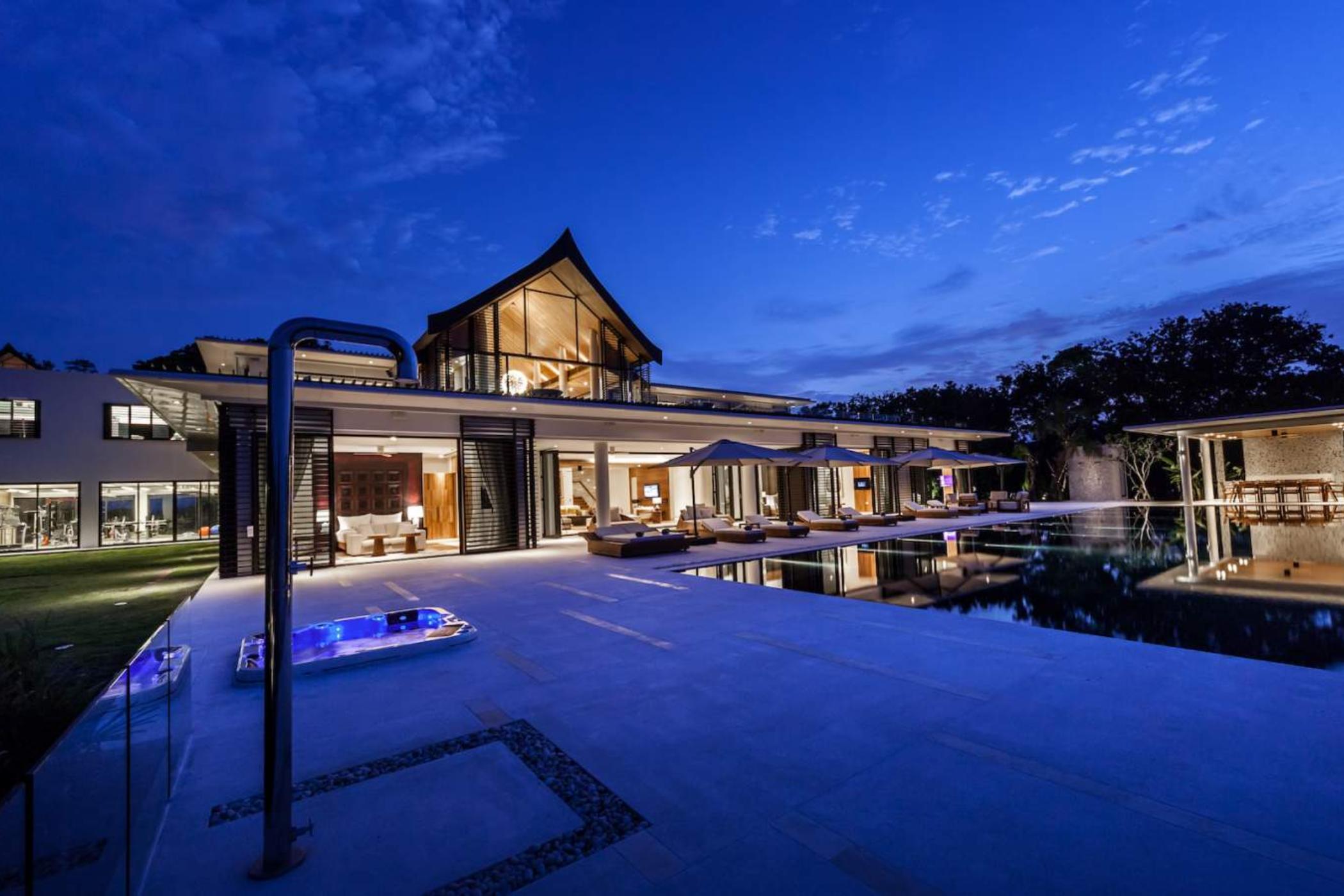 Villa Amarapura