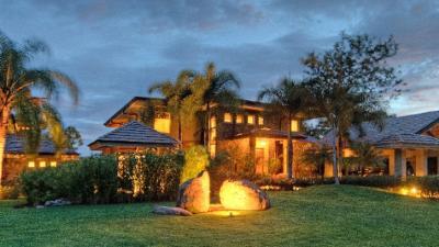 Casa Estrella on Papagayo
