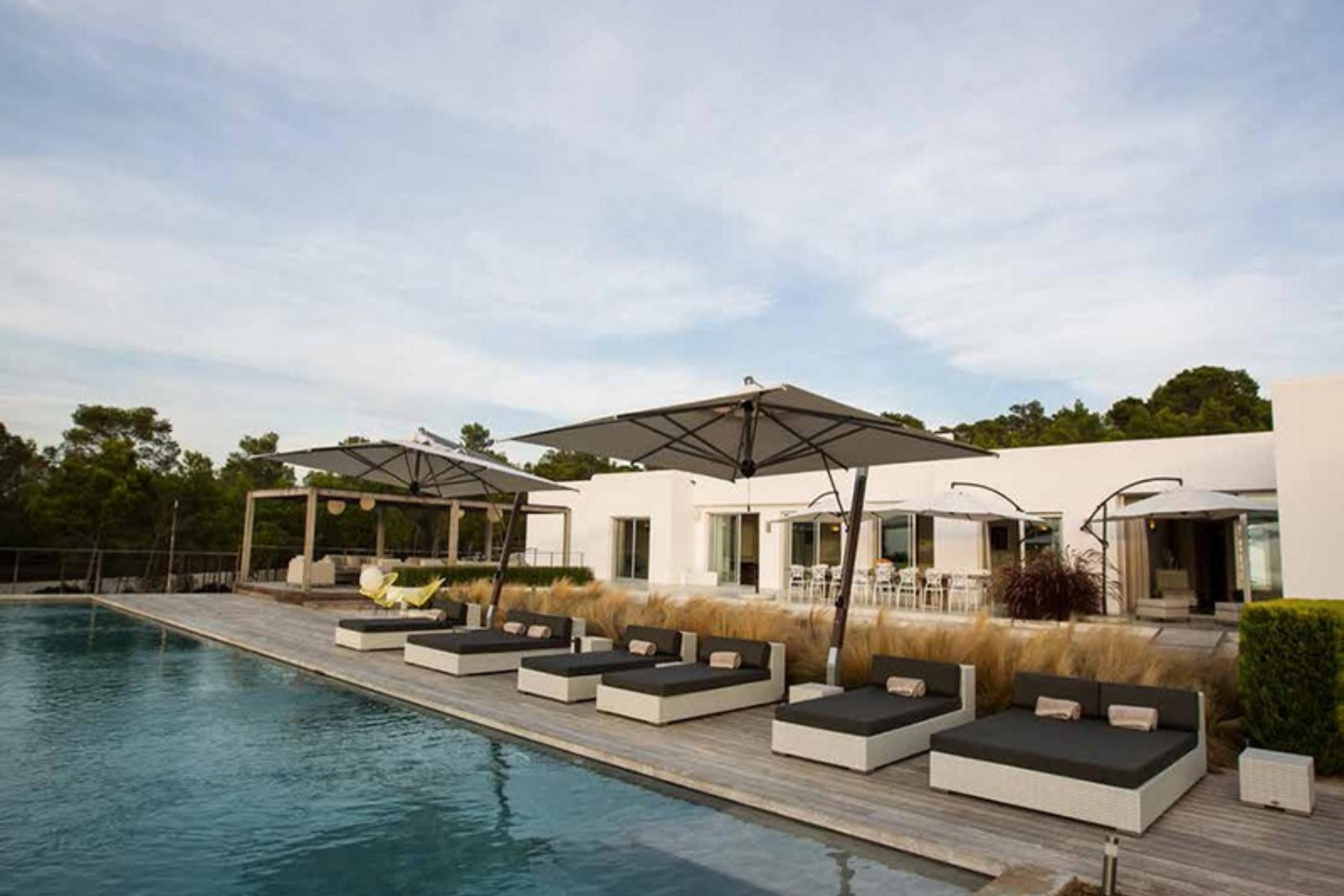 Villa Sabrina
