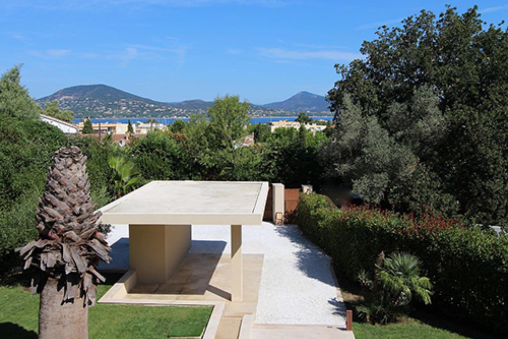 Villa de Verre