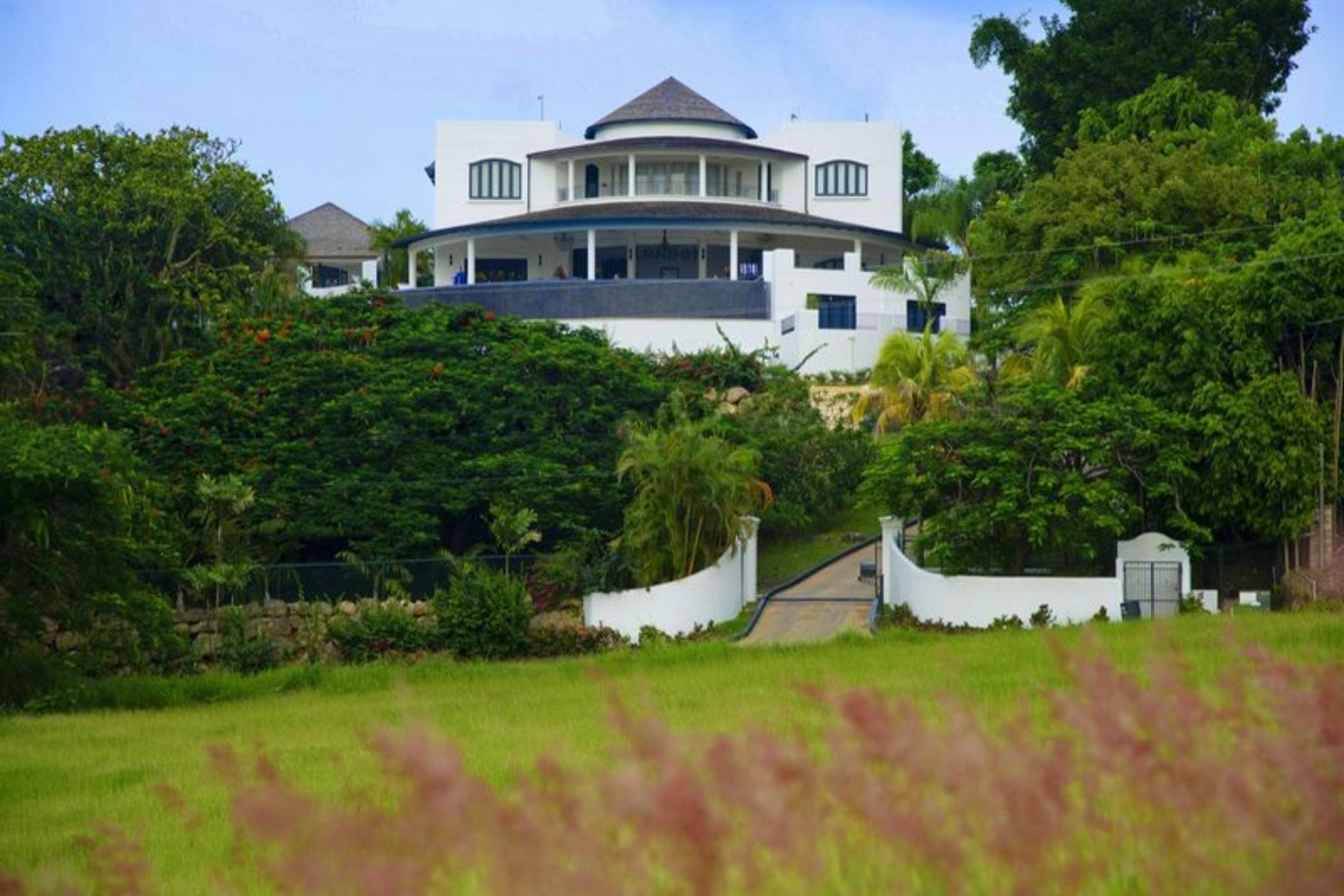 Martello House