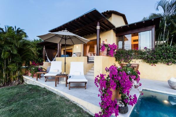 Villa Pelicanos - Punta Mita