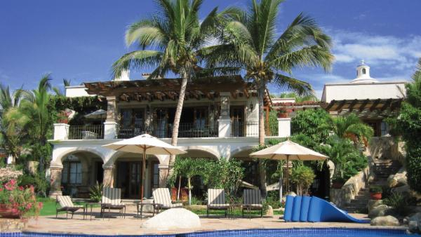 Villa Luna Llena