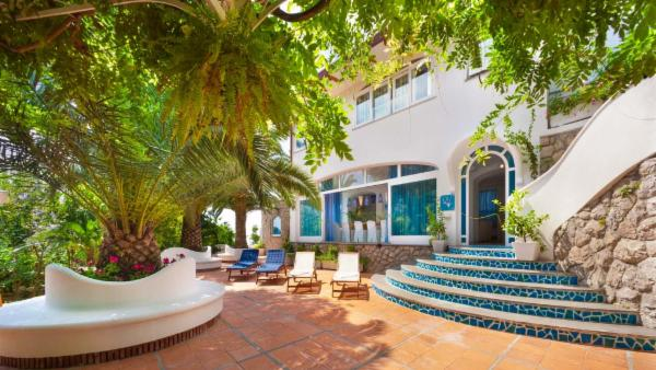 Villa Galene