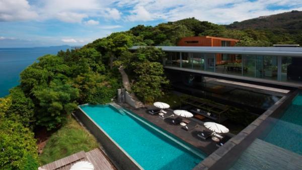 Villa Mayavee