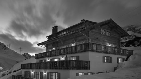 Skyfall Penthouse